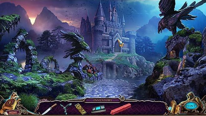 Mystery of the Ancients: Three Guardians Collector's Edition Screenshot 3