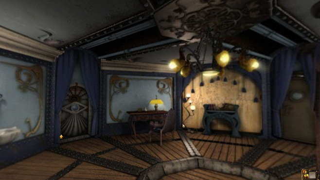 Mystery of the Nautilus Screenshot 2