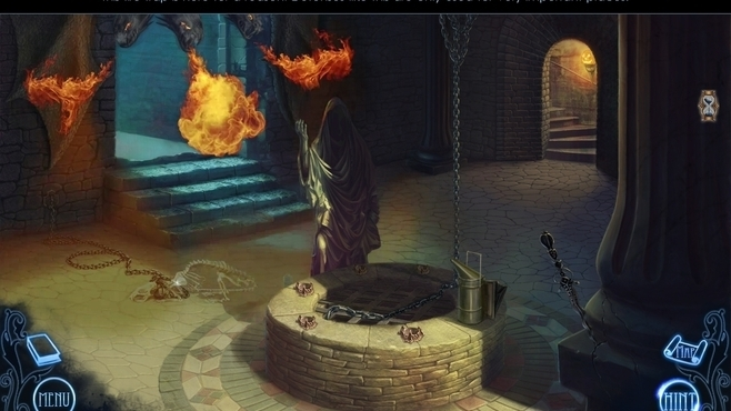 Mystery of Unicorn Castle: The Beastmaster Screenshot 2