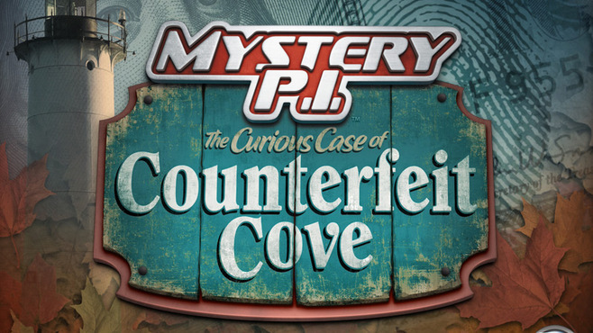 Mystery P.I. - The Curious Case of Counterfeit Cove Screenshot 4