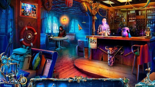 Mystery Tales: Alaskan Wild Collector's Edition Screenshot 1
