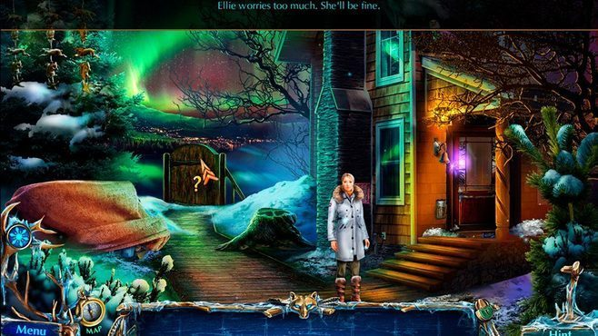 Mystery Tales: Alaskan Wild Collector's Edition Screenshot 3