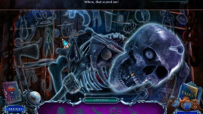 Mystery Tales: Eye of the Fire Collector's Edition Screenshot 11
