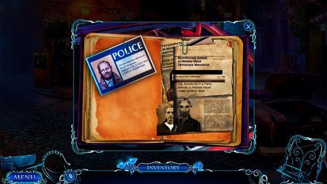 Mystery Tales: The Hangman Returns Collector's Edition Screenshot 1
