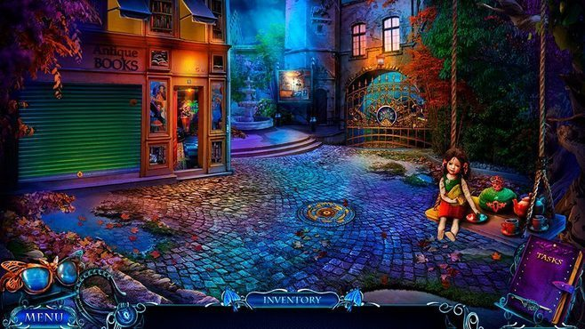 Mystery Tales: The Hangman Returns Collector's Edition Screenshot 3