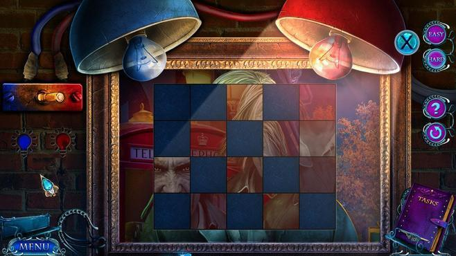 Mystery Tales: The Hangman Returns Collector's Edition Screenshot 5