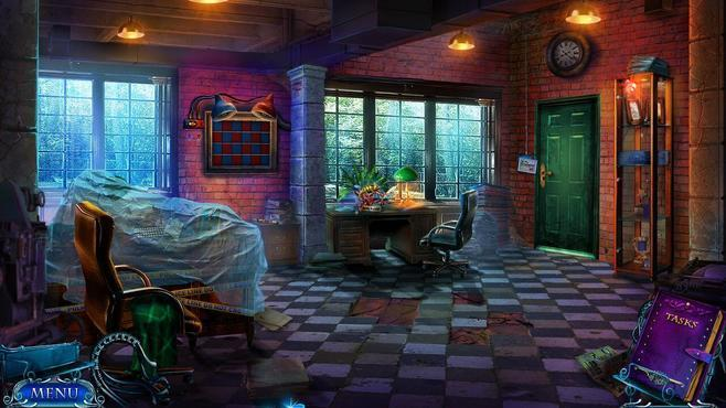 Mystery Tales: The Hangman Returns Collector's Edition Screenshot 6