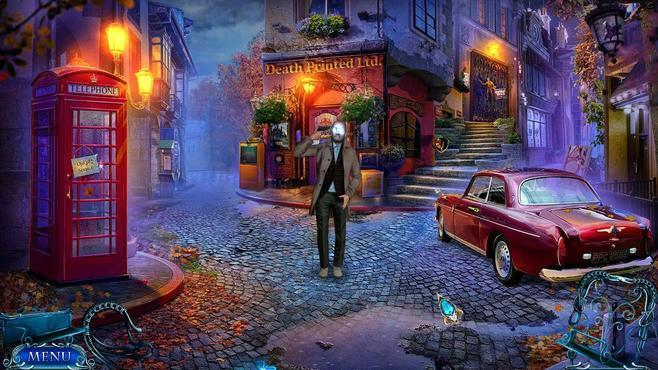 Mystery Tales: The Hangman Returns Collector's Edition Screenshot 8