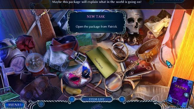 Mystery Tales: The House of Others Collector's Edition Screenshot 3