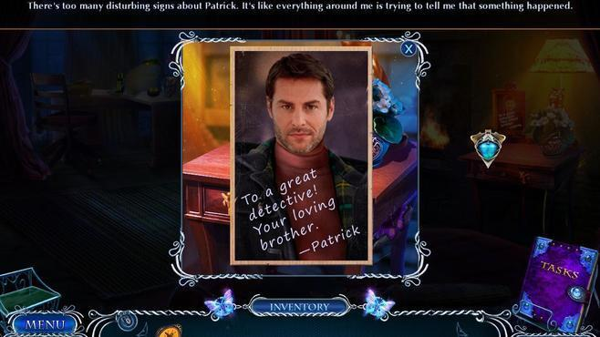 Mystery Tales: The House of Others Collector's Edition Screenshot 4