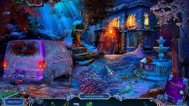 Mystery Tales: The House of Others Collector's Edition Screenshot 6