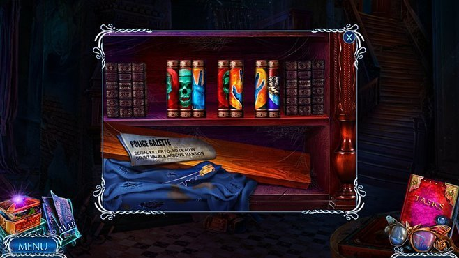 Mystery Tales: The House of Others Collector's Edition Screenshot 8