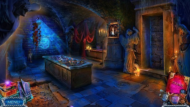 Mystery Tales: The House of Others Collector's Edition Screenshot 11