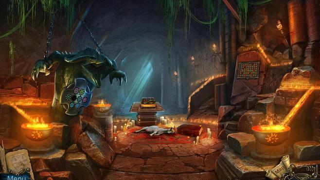 Mystery Tales: The Lost Hope Collector's Edition Screenshot 3