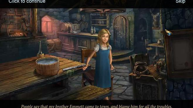Mystery Tales: The Lost Hope Collector's Edition Screenshot 11
