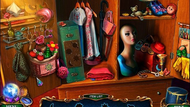 Mystery Tales: The Twilight World Collector's Edition Screenshot 1