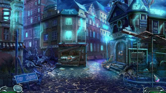 Mystery Tales: The Twilight World Collector's Edition Screenshot 5