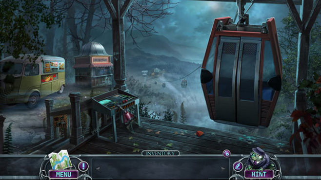 Mystery Trackers: Mist Over Blackhill Collector's Edition Screenshot 3