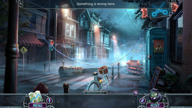 Mystery Trackers: Mist Over Blackhill Collector's Edition Screenshot 6