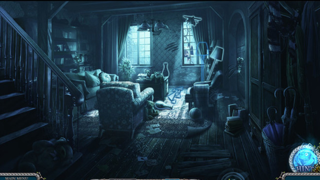 Mystery Trackers: Nightsville Horror Collector's Edition Screenshot 6