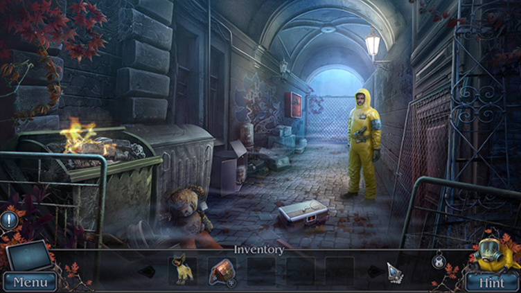 Mystery Trackers: The Secret of Watch Hill Collector's Edition Screenshot 3