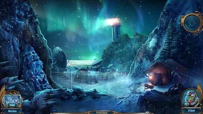Mystery Trackers: Winterpoint Tragedy Collector's Edition Screenshot 5