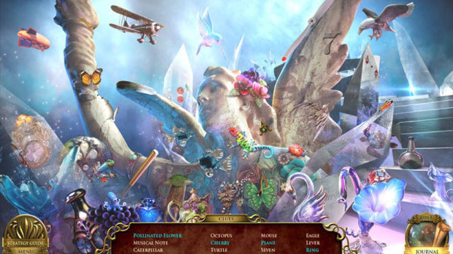 Mythic Wonders: The Philosopher's Stone Collector's Edition Screenshot 3
