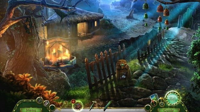 Myths of the World: Behind the Veil Collector's Edition Screenshot 2
