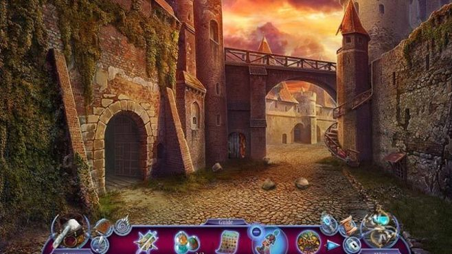 Myths of the World: Born of Clay and Fire Collector's Edition Screenshot 3