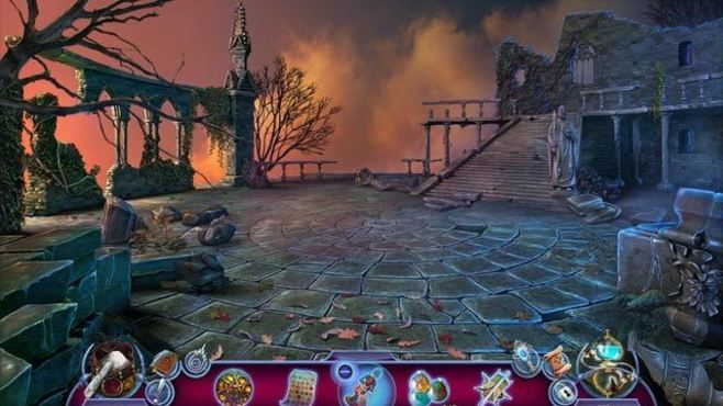Myths of the World: Born of Clay and Fire Collector's Edition Screenshot 4