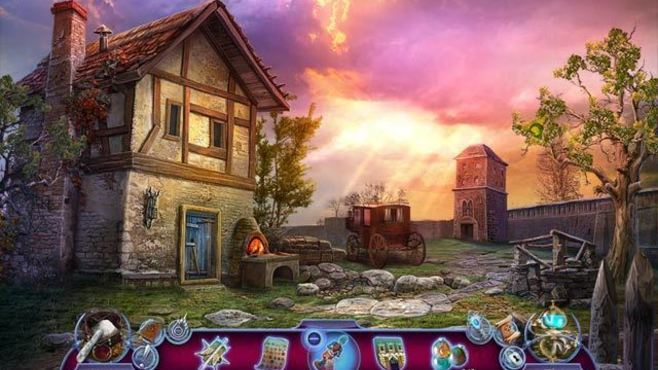 Myths of the World: Born of Clay and Fire Collector's Edition Screenshot 6