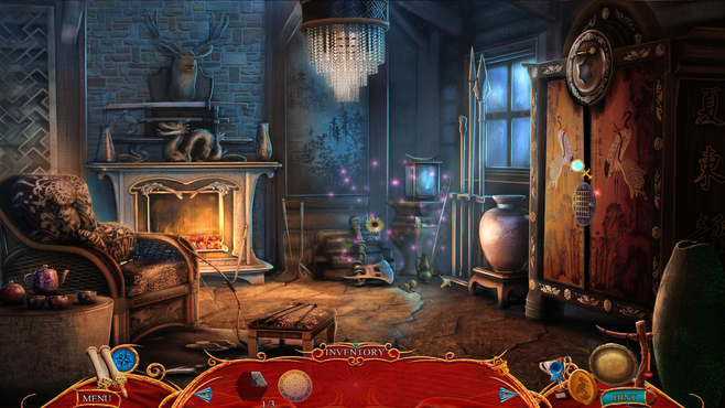 Myths of the World: Chinese Healer Collector's Edition Screenshot 2