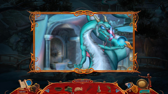 Myths of the World: Chinese Healer Collector's Edition Screenshot 4