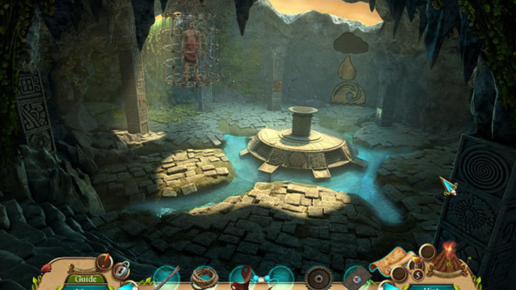 Myths of the World: Fire from the Deep Collector's Edition Screenshot 2