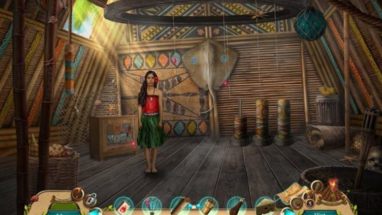 Myths of the World: Fire from the Deep Collector's Edition Screenshot 3