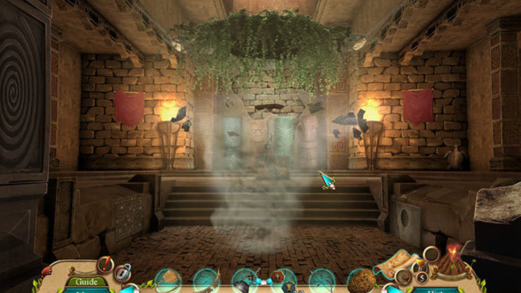 Myths of the World: Fire from the Deep Collector's Edition Screenshot 4