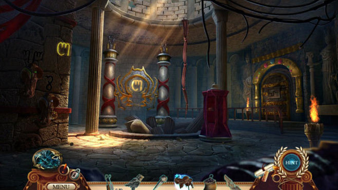 Myths of the World: Fire of Olympus Collector's Edition Screenshot 3