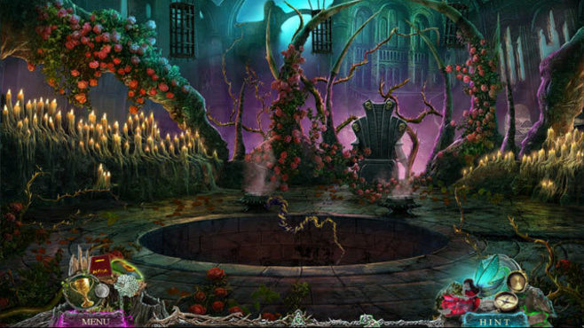 Myths of the World: Of Fiends and Fairies Collector's Edition Screenshot 6