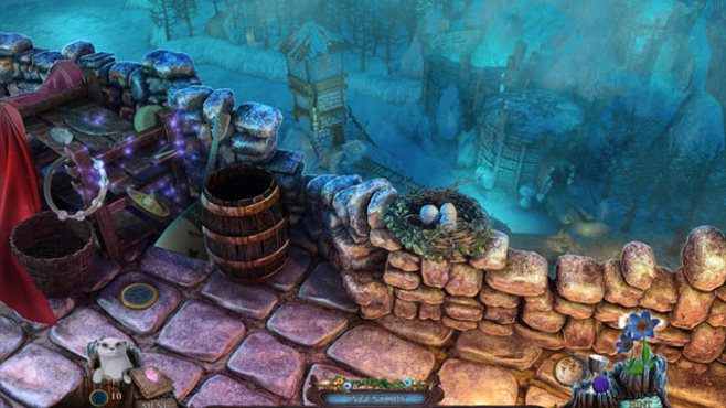 Myths of the World: Stolen Spring Collector's Edition Screenshot 5