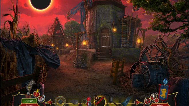 Myths of the World: The Black Sun Collector's Edition Screenshot 1