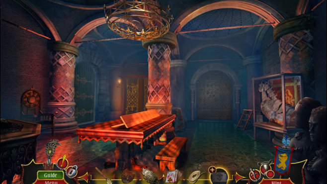 Myths of the World: The Black Sun Collector's Edition Screenshot 3