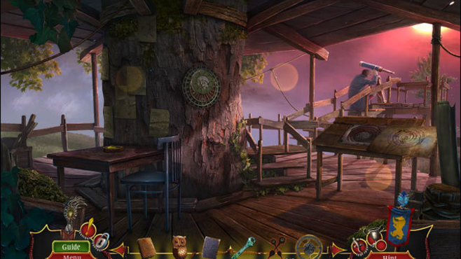 Myths of the World: The Black Sun Collector's Edition Screenshot 5