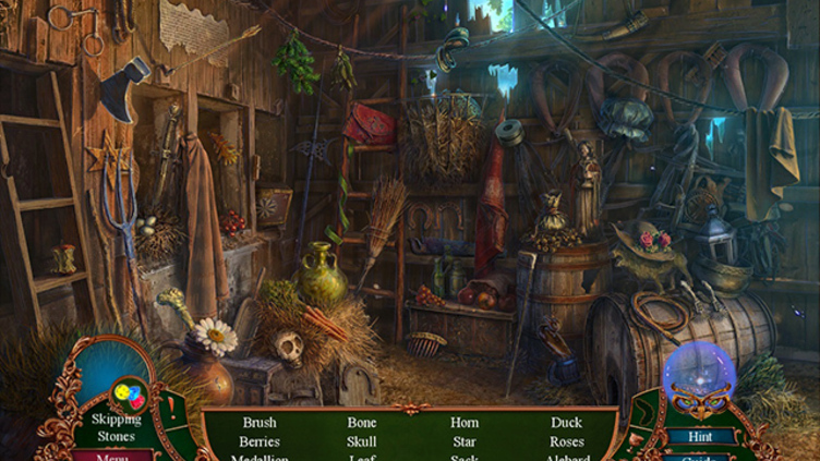 Myths of the World: Under the Surface Collector's Edition Screenshot 4