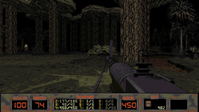 Nam Screenshot 3