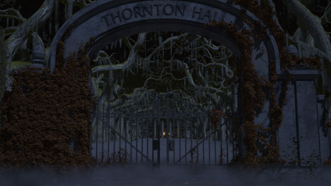 Nancy Drew: Ghost of Thornton Hall Screenshot 2