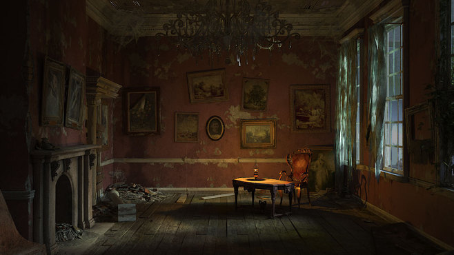 Nancy Drew: Ghost of Thornton Hall Screenshot 6