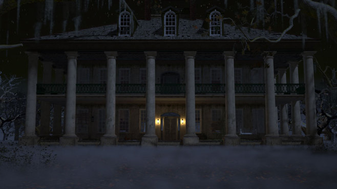 Nancy Drew: Ghost of Thornton Hall Screenshot 9