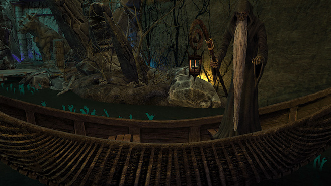 Nancy Drew: Labyrinth of Lies Screenshot 6