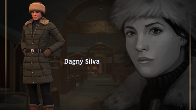 Nancy Drew: Sea of Darkness Screenshot 2
