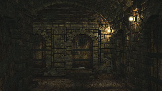 Nancy Drew: The Captive Curse Screenshot 7
